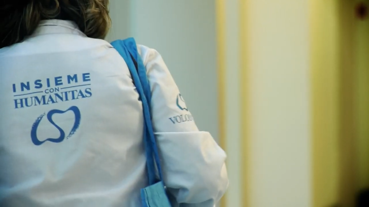 20 anni di Fondazione Insieme con Humanitas