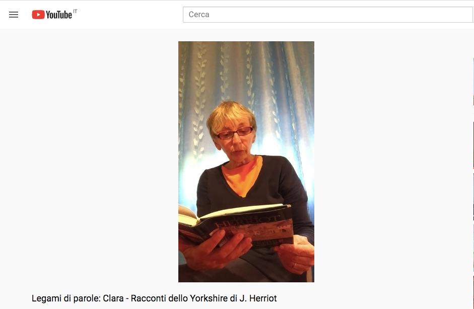 Clara Tessitori